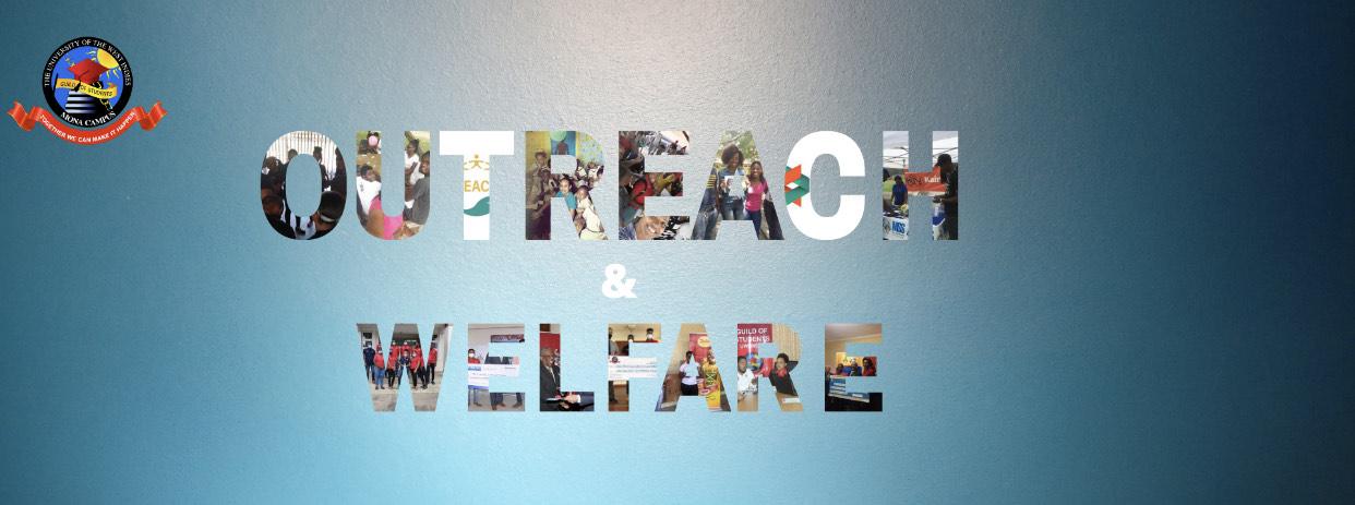 Outreach & Welfare category image